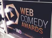 Comedy Awards, 1ère édition
