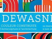 Jean Dewasne traversée l'abstraction solitaire
