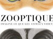Zooptique Salon livre Paris