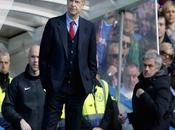 1000ème Wenger tourne carnage