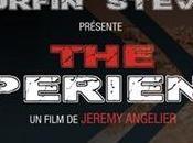 """""""Surfin' Steven X-perience"""" Jeremy Angelier"""