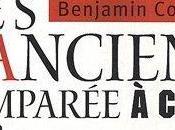 """""""De liberté Anciens comparée celle Modernes"""" Benjamin Constant"""