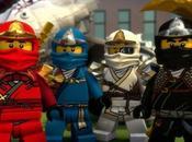 LEGO Ninjago: Nindroids annoncé Nintendo PlayStation Vita