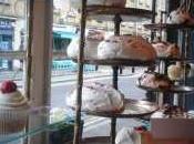 Pitfield London: café, magasin déco vintage salon littéraire.