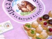 Coup coeur pour deux jolies marmottes...