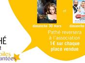 Pathé Distribution soutient Toiles Enchantées