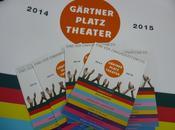 Theater-am-Gärtnerplatz présenté programme pour saison 2014-2015
