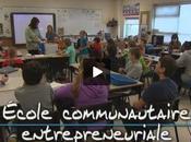 Création l'Organisation internationale écoles communautaires entrepreneuriales conscientes (OIECEC)