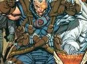 X-force omnibus annees mutants