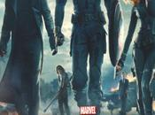 Captain America Winter Soldier [Steelbook Alert]