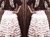 Kristen Stewart égérie collection Chanel Paris-Dallas, premières images...