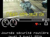 Journée Sécurité Routière Chalon Saône