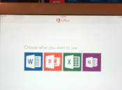 Microsoft Office pour iPad enfin disponible