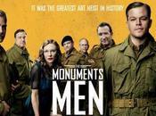 Monuments men, monumental
