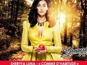 Single Comme d'habitude Sheryfa Luna