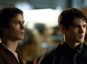 Audiences Jeudi 27/03 'The Vampire Diaries' plus bas, 'Scandal' hausse