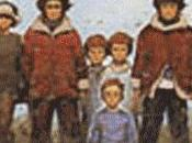 L'Enfant Océan Jean-Claude Mourlevat