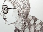 portraits volés Starbucks