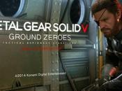[test] Metal Gear Solid Ground Zeroes