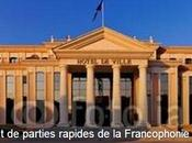 L'Association Internationale Échecs Francophones...