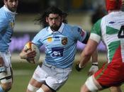 Rugby, ProD2 Perezina