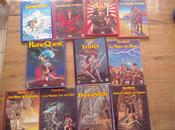 [Archives JdR] Runequest
