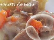 Blanquette Veau Thermomix