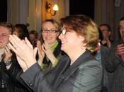 Municipales. Agnès Brun réélue tête ville Morlaix