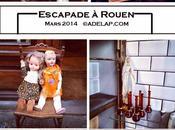 Reportage Escapade Rouen