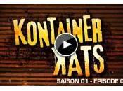 SERIE Kontainer Kats