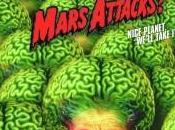 Mars Attack Burton SteelBook