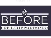 soir c'est dating l'Hippodrome Before Dating avril