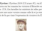 Olivier Bianchi: victoire Pyrrhus