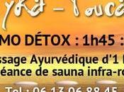 TYKA TOUCAN Promo Détox 1h45