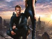Cinéma Divergente, (Divergent) Prem