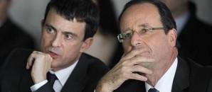 Manuel Valls raisons d'un choix
