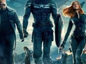 Cinéma Captain America, soldat l'hiver (Captain America Winter Soldier)