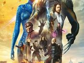 X-Men, Days future past, nouvelle bande annonce