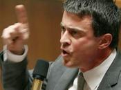 POLITIQUE Manuel Valls es-tu?
