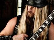"Black Label Society Dying Time"" vidéo."