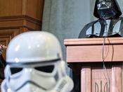 Dark Vador présente présidentielles Ukraine...