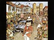 Caravan #5-Blind Dunstans-1976