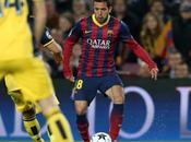 Barcelone match retour Madrid devra être sérieux