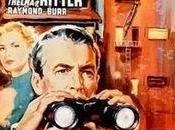 Hitchcock. Intégrale. 41ème film Rear Window