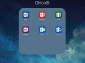 Microsoft Office iPad: désaveu d'Android?