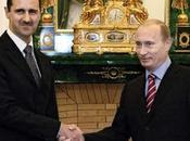 VIDEO. Journal Syrie 2/4/2014. Al-Assad reçoit Vladimir Poutine