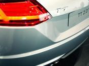 MOTEURS: nouvelle Audi n'aura plus secrets pour vous (VIDEO E-TV)
