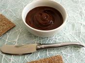 tartinade diététique saveur moka avec inuline Yannoh Lima (sans sucre, sans beurre caféine)