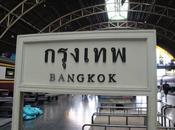semaines Royaume Siam, première étape BGK!