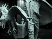 Boston accueillir nouvelle statue d'Edgar Allan